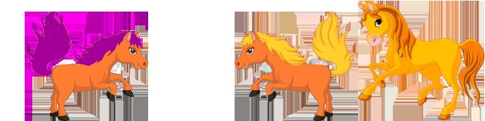 Pony-Führerschein